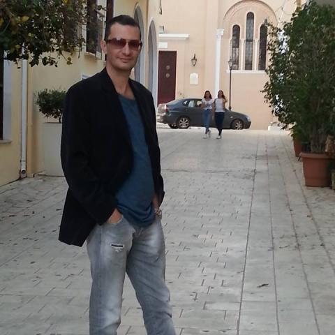 Spiros Deligiannopoulos