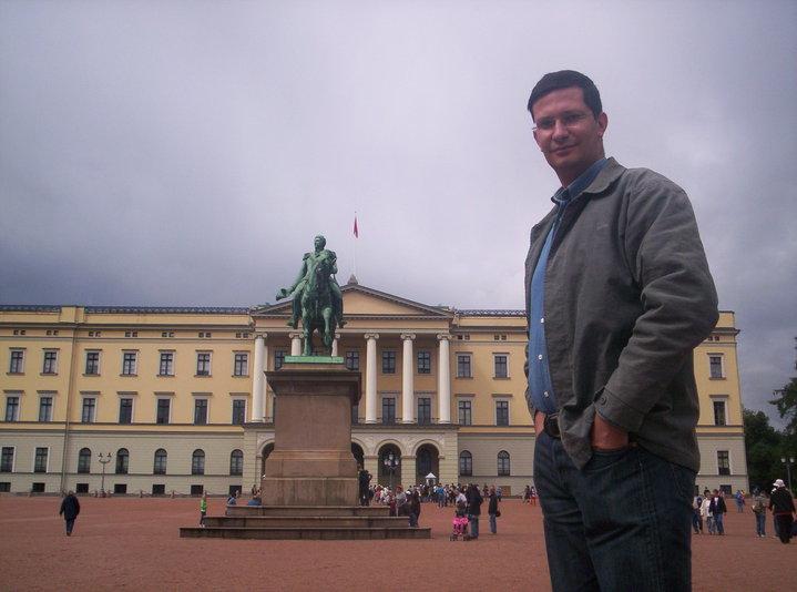 Deligiannopoulos Oslo