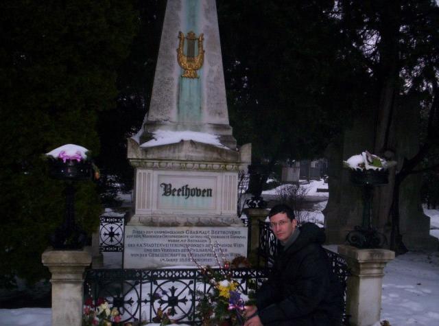 Σπύρος Δεληγιαννόπουλος Βιέννη 2006