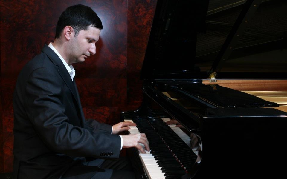Spiros Deligiannopoulos live